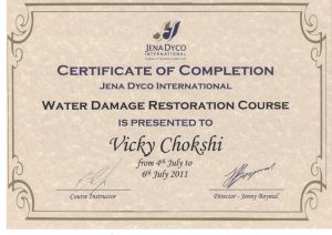 jena-dyco-water-damage-restoration-completion-certificate