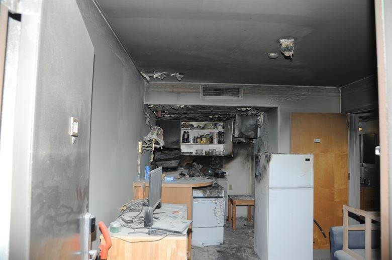 fire-and-smoke-damage-in-kitchen
